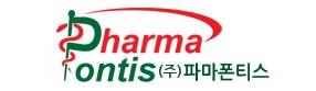 파마폰티스 쇼핑몰 홈페이지 제작